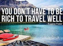Travel AUAOM