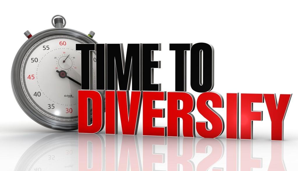 diversify auaom