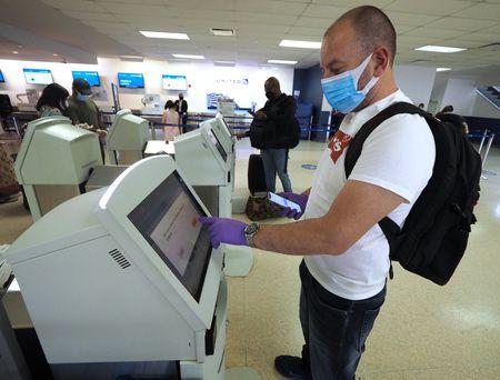 Travel During Quarantine